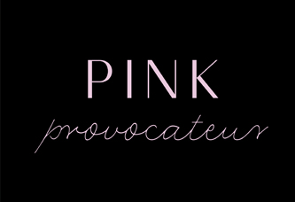 Pink Provocateur
