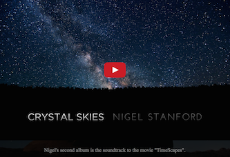 TimeScape music by Nigel Stanford